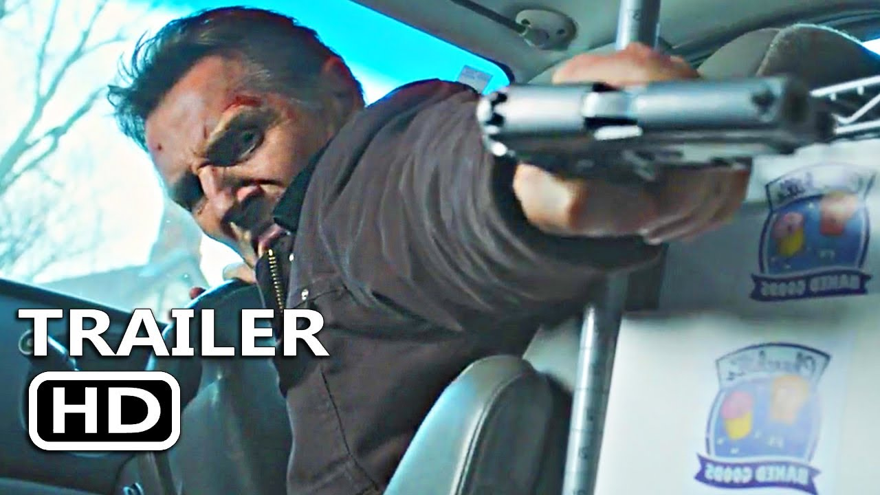 Liam Neeson chases more bad guys in 'The Marksman'