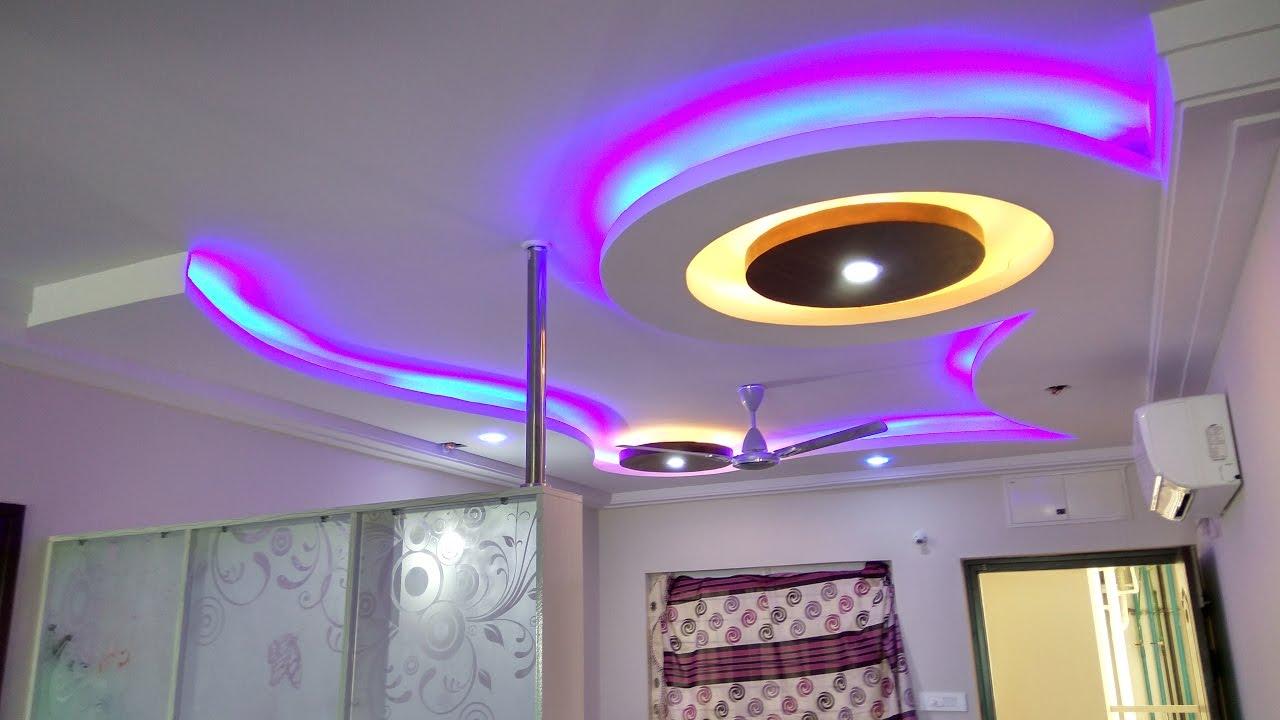 Gypsum Ceiling designs living room bedroom dining room (AS ...