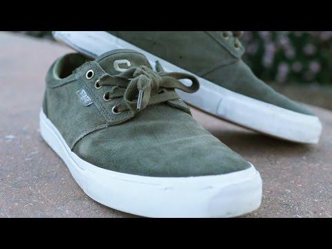 State Footwear Wear Test Ft. Oki, Cole