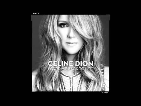 Celine Dion - Water And A Flame (2014 Radio Version)