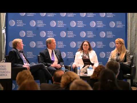 The Arctic: Challenges and Opportunities