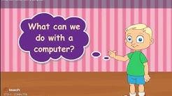 CBSE CLASS 1: THE SMART MACHINE (COMPUTER)