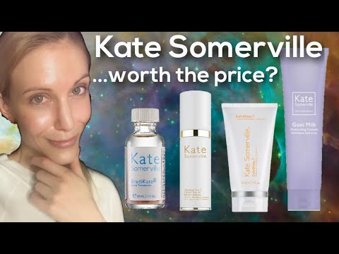 Kate Somerville Review - Worth It?