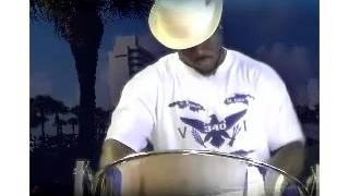The Heavy Roller (Steel Pan Calypso Cover)
