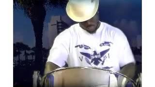 The Heavy Roller (Steel Pan Calypso Cover)