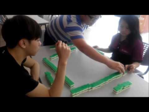 Permainan Tradisional Mahjong Yoyo Cina Mpu 3113 Youtube