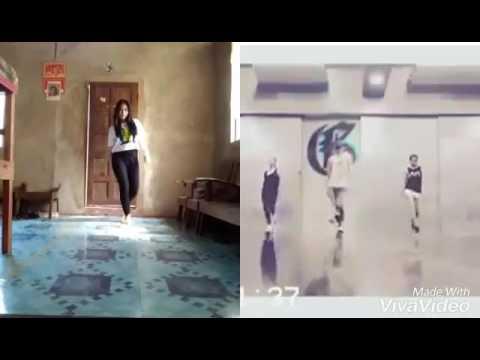 Shape Of You  Kathryn Bernardo Dance Cover