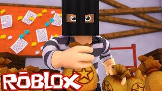 ROBLOX JAILBREAK | STEALING EVERYTHING THERE IS TO STEAL IN JAILBREAK