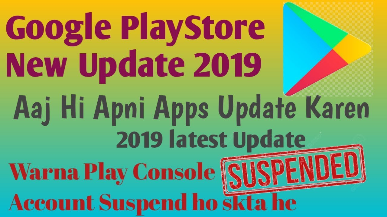 Use 64 bit Version for Native Code | Playstore New Update 2019