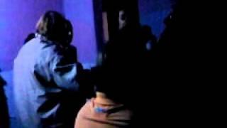 VIDEO DE VIOLENCIA DE ROSANA HERNANDEZ Y ADRIANA HERNANDEZ.3GP
