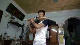 Tình đất sáo trúc Son trầm-MH