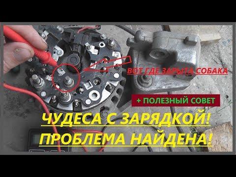 видео: И снова генератор! ПРАМО ГЕНЕРАТОР 80А!