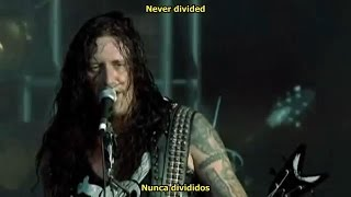 Destruction - Thrash 'Till Death (Lyrics/Subtitulos Español)