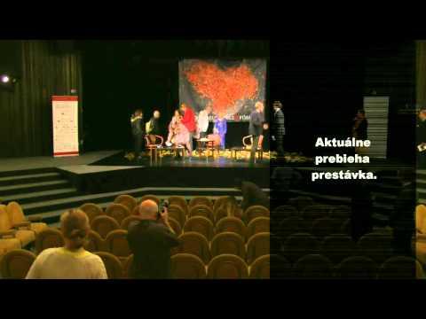 Stredoeurópske fórum 17.11.2014 (Slovenčina)