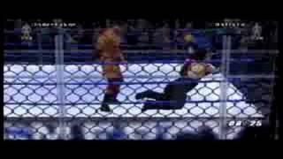 WWE SmackDown! vs. RAW 2006 PSP Review