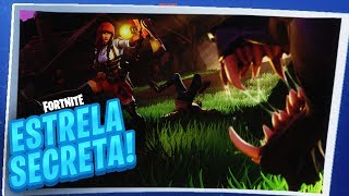 SECRET BATTLE STAR WEEK 3 FORTNITE SAISON 6