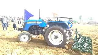 Preet tractor 955 Demo 25 jan 2018