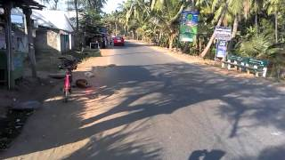 Gollalakoderu Junction Video