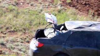 7-ой километр авария 18 июня