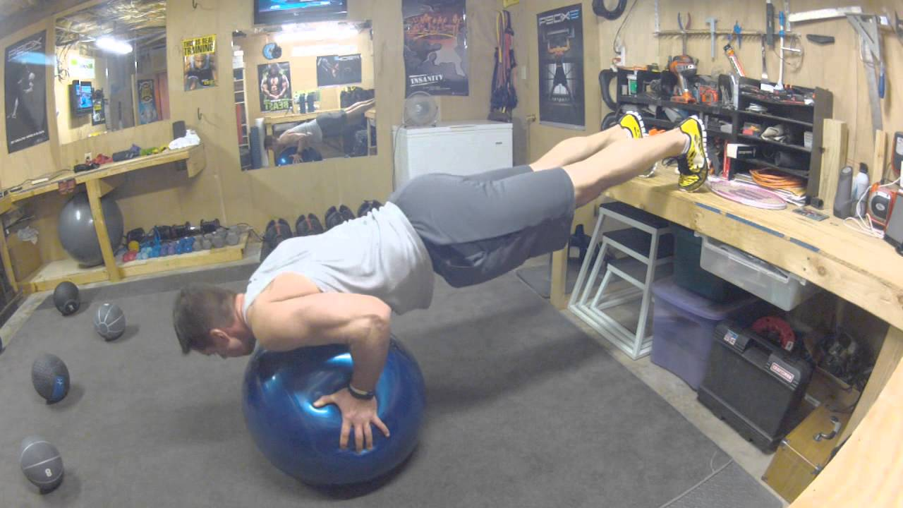 P90X2: Chest Back and Balance NC FIT CLUB YouTube