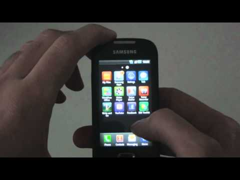 Samsung i5800 Galaxy 3 preview by Usporedi.hr