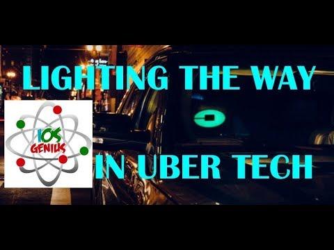 Uber - Uber Beacon Colors - iOSGenius