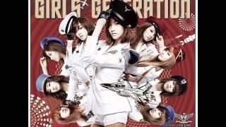 Repeat youtube video [Audio] 소녀시대 (Girls' Generation) - 소원을 말해봐 (Genie)