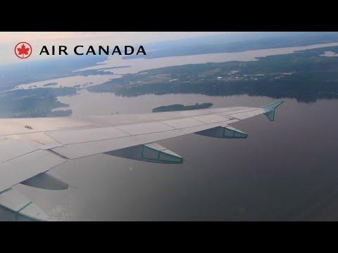 Trip Report | Air Canada A320 (Economy Class) Montréal (YUL) - San Francisco (SFO)
