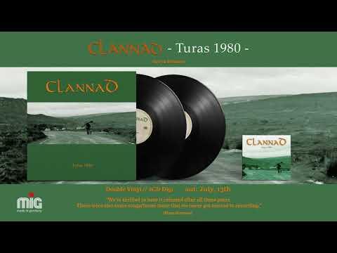 Clannad - Máire Bhruinneall (Live - Turas 1980) (2018)