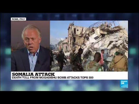Somalia Attack: What's the path forward against al-Shabaab?