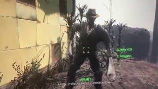 Fallout 4 - баг-почему не стоит хранить броню с батарейкой. Или как отжать броню и не подавать вида