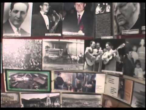Manuel H  Trailer Documental WEB
