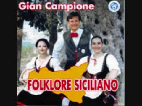 Gian Campione- Metti I Pezzi Papa.wmv
