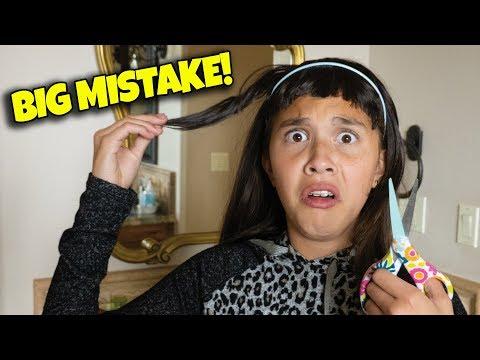 i-tried-to-cut-my-own-hair!!!-big-mistake!