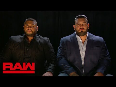 AOP Punctuate Message With Brutal Attack: Raw, Sept. 23, 2019
