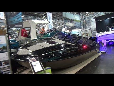 The 2020 B1 St Tropez 6 yacht - 80.000€