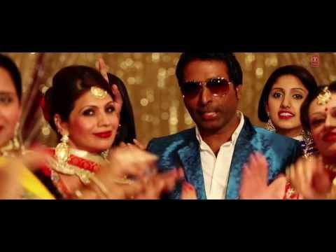 BALVIR BOPARAI LATEST SONG AAJA NACHLO FULL VIDEO   ALBUM: HI VOLUME