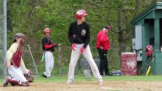 Derek D Baseball