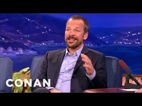 Peter Sarsgaard's Secrets To Nude s
