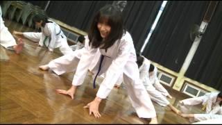 Publication Date: 2012-11-09 | Video Title: 路德會呂明才中學 - NOW TV邀請本校跆拳道隊製作特輯