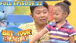 Full Episode 22 | Bet On Your Baby - Jul 23, 2017