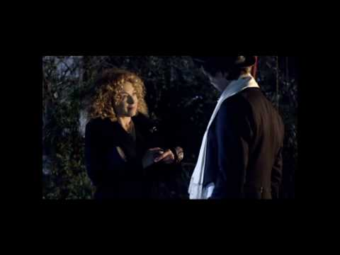 Doctor Who - Are You Married River?