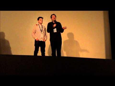 John Dies At The End Q & A [part 1] @ 2012 Sundance Film Festival
