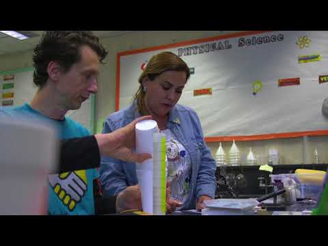 STEM Teaching Equity Project (STEP) - New Strategies for HS Physics Teachers