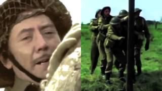 Dad's Army 2016 Trailer Spoof