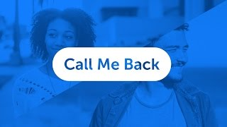 Call Me Back feature on Truecaller