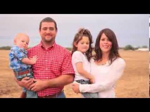 Oklahoma Farm Bureau - We Are Rural Oklahoma TV Ad