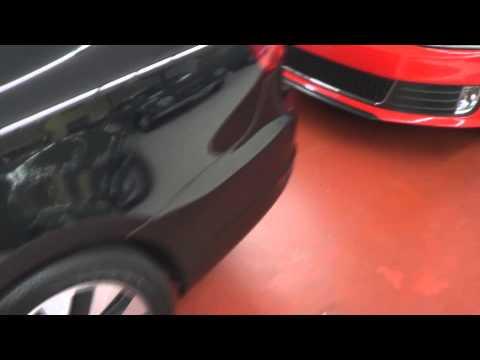 2013 Volkswagen - Keyless Entry Tutorial