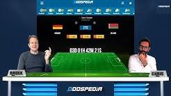 EM-QUALI-TIPPS - Prognose unter anderem mit dem Spiel Deutschland vs Weißrussland am 16.11.2019