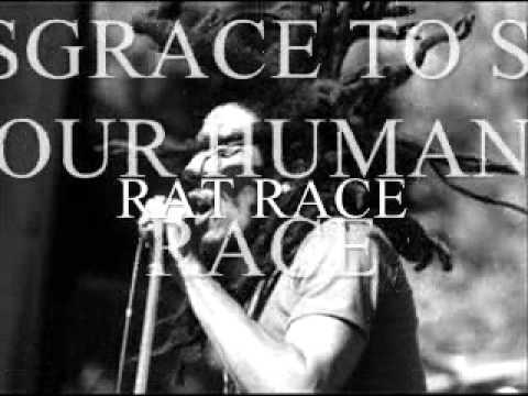 steven marley & eve - bob marley - Rat Race with lyrics